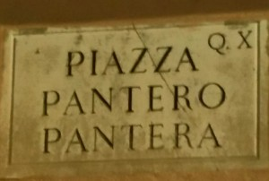pantero pantera